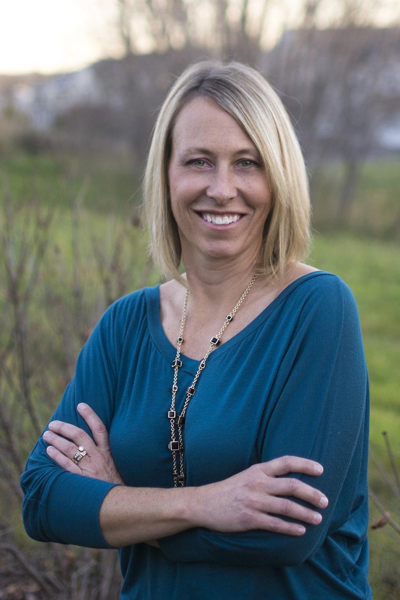 Amy Chouinard, MA, CCC-SLP, COM™