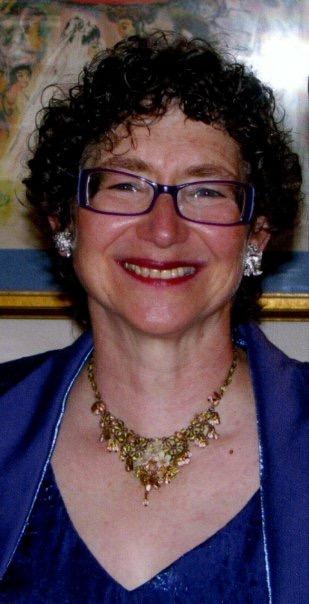 Marlene Schoenberg, Ed. M CCC-SLP