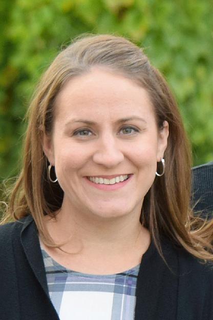 Laura Egan, M.A. CCC-SLP