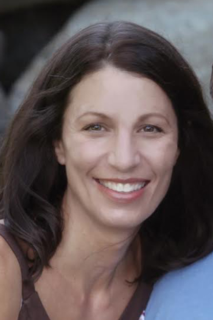 Marjorie Carlson, M.A. CCC-SLP