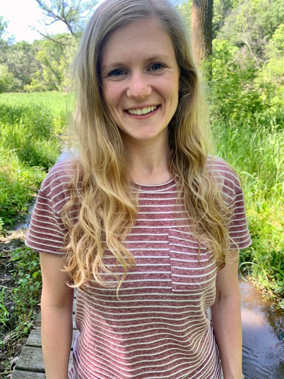 Megan Holmgren, OTR/L