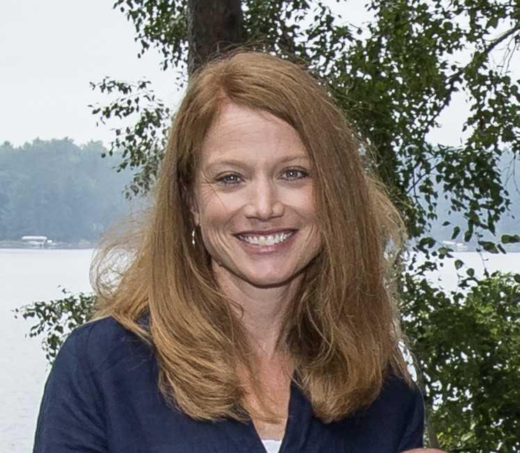 Kathy Brunick, OTR/L