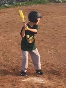 zac baseball