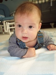 The Importance of Tummy Time