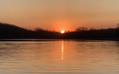 Sun Set, Sun Rise