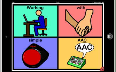 Your AAC Questions Answered-AAC Part 3
